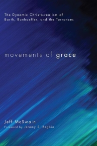 Jeff McSwain, Movements of Grace