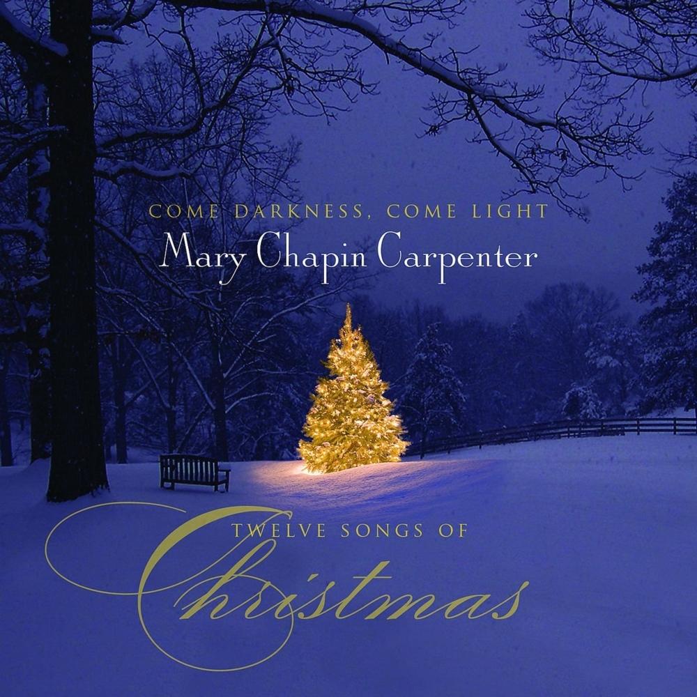 Mary Chapin Carpenter - Come Darkness, Come Light