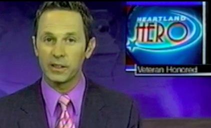 Marvin Mann, Heartland Hero (KTVO local broadcast)