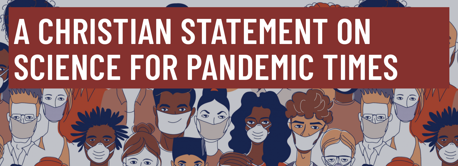 A Christian Statement on Science in Pandemic Times