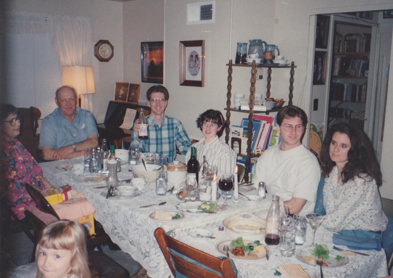 Passover 1993